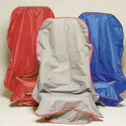nylon seatcovers