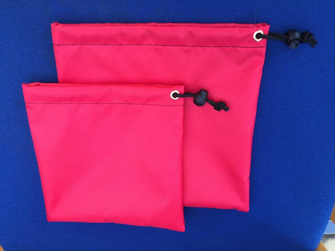 Nylon Draw string bag